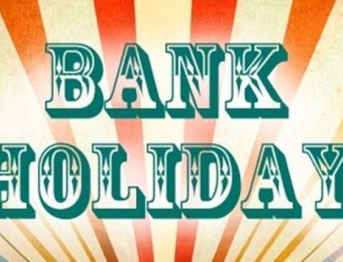Bank Hoilday
