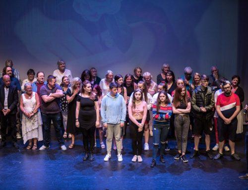 WHEN I GROW UP – Axis Theatre Ballymun