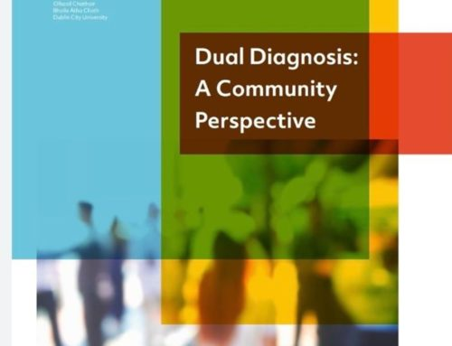 Launch of Dual Diagnosis – A Community Perspective